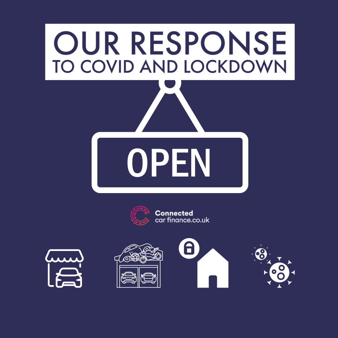 Our Response to COVID-19 and Lockdown 2.0